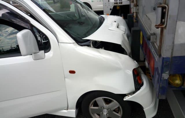 交通事故が起きたら<加害者の対応>