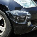 物損事故の損害賠償額を算定するために