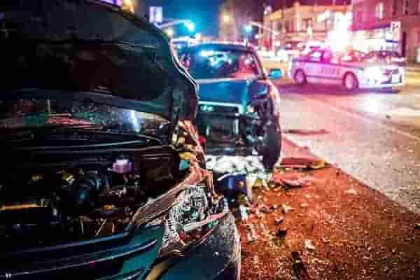 交通事故が起きたら<被害者の対応>