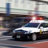 昨年の交通事故死者数3215人、3年連続で過去最小を更新