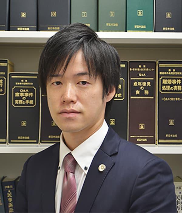 法律事務所横濱アカデミア 代表平賀 大樹