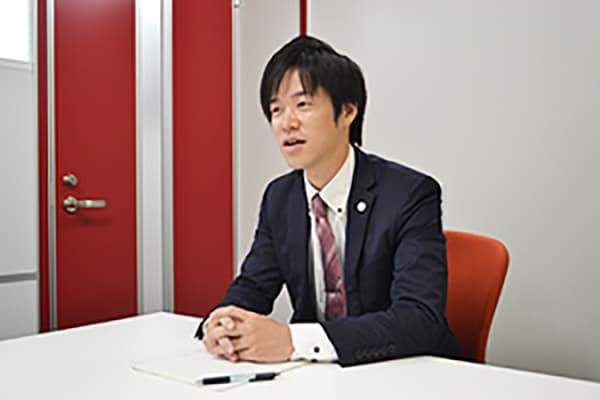 法律事務所横濱アカデミア