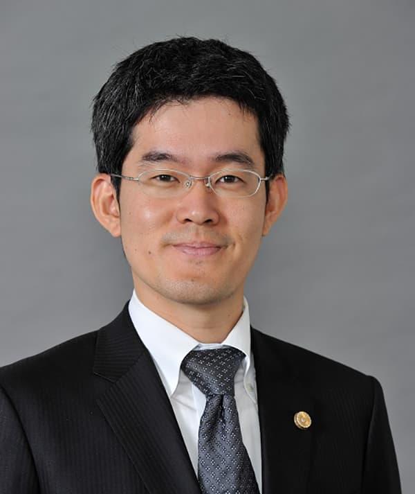 堀井法律事務所 代表堀井 実