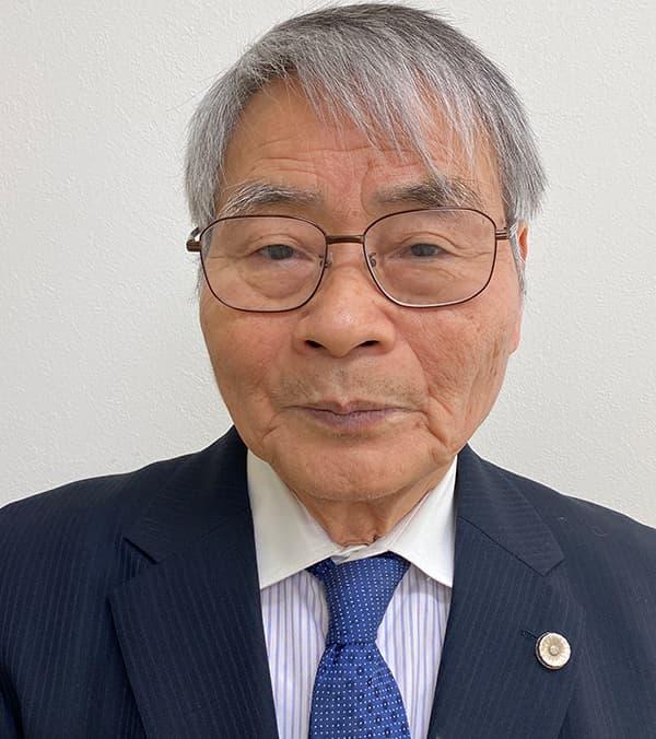 須藤博法律事務所 代表須藤 博