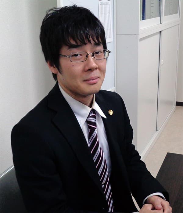うすい総合法律事務所 代表阿部 雅次起