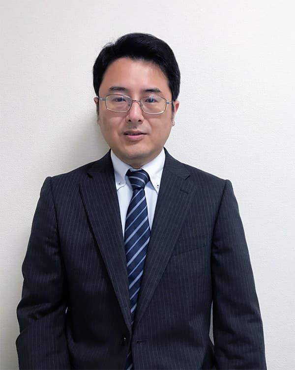 林法律事務所 代表与川勇馬