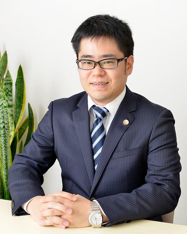 藤沢かわせみ法律事務所 代表松永 大希