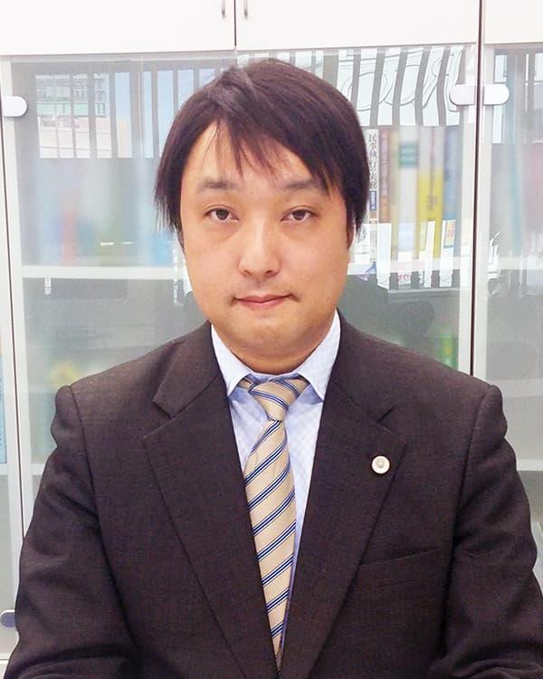 あすか法律事務所 代表福村 武雄