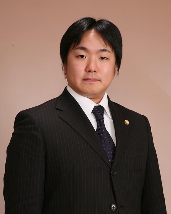 杉山林太郎法律事務所 代表杉山 林太郎