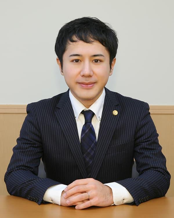 三木・佐々木法律事務所 代表阿部 迅生