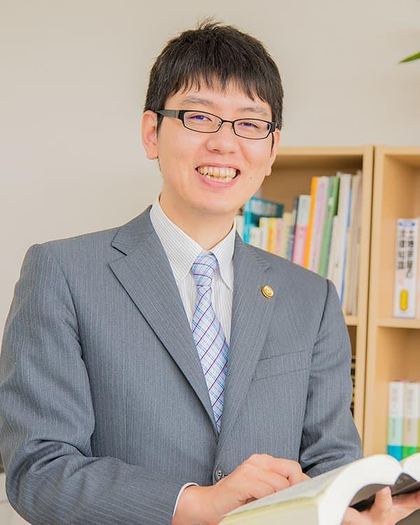 千葉成田法律事務所 代表湯浅 恭吉