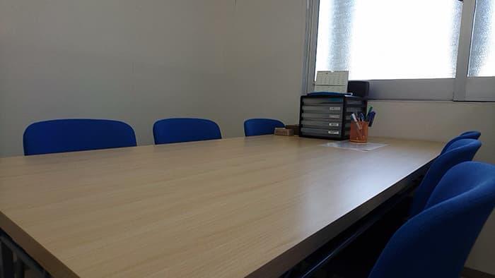 赤とんぼ法律事務所オフィス