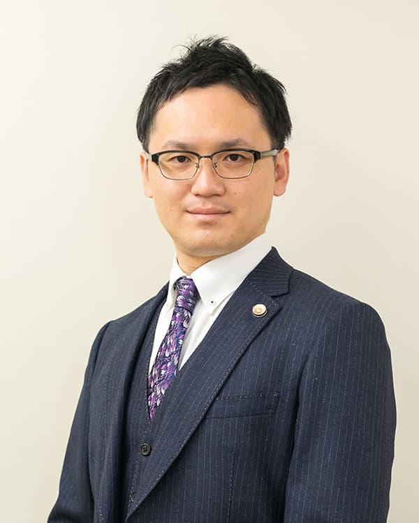 HOPE法律事務所 代表田中 俊平(たなか しゅんぺい)