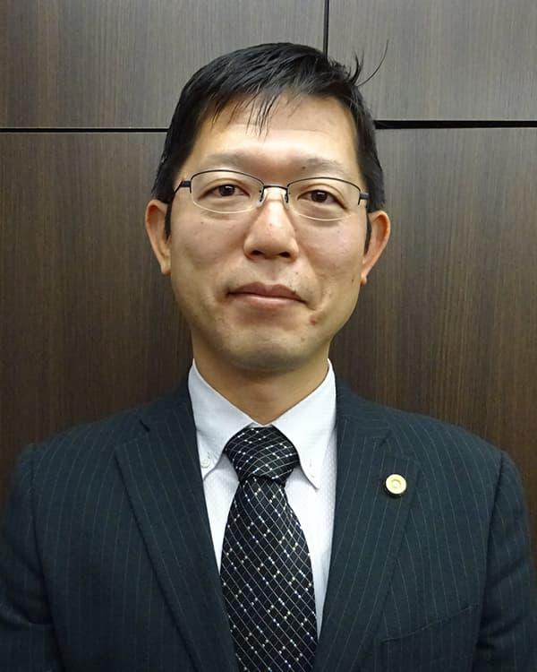 多摩川あおぞら法律事務所 代表高本 健太