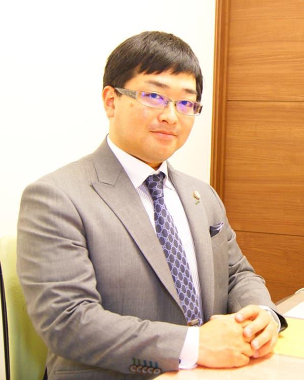 豊前総合法律事務所 代表西村 幸太郎