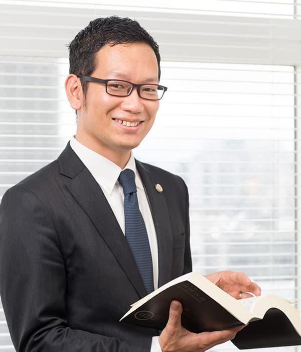 弁護士法人いかり法律事務所 代表碇 啓太