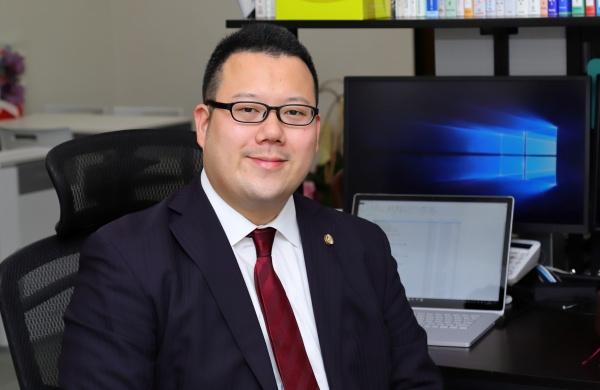 弁護士法人 葛飾総合法律事務所オフィス