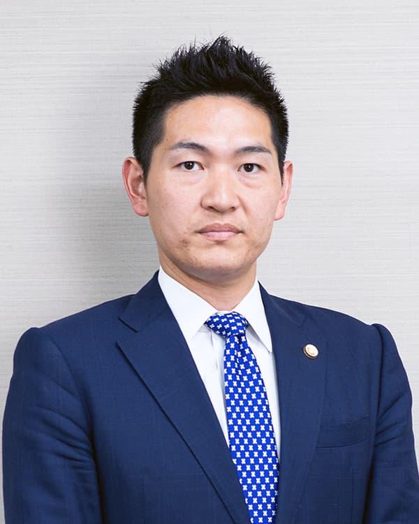 武蔵小杉駅前法律事務所 代表稲葉 翔