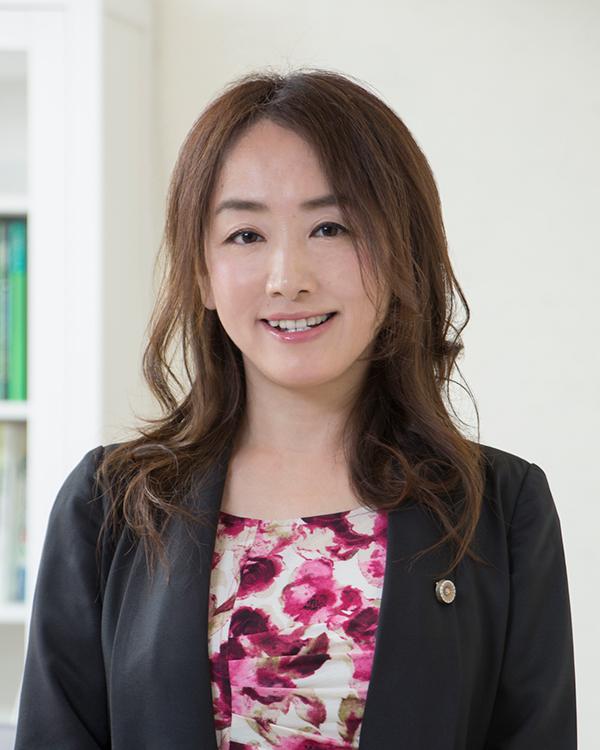フェリーチェ法律事務所 代表後藤 千絵