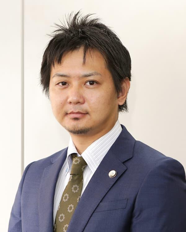 かみがき法律事務所 代表北江 康親