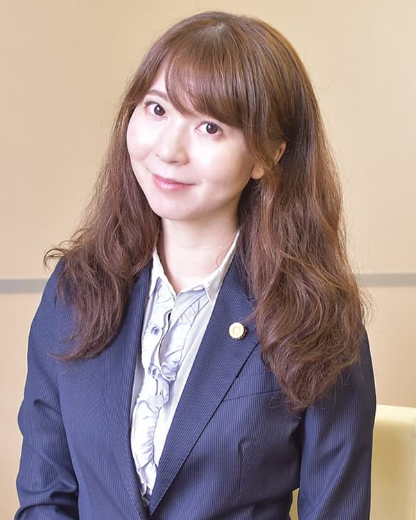 アリス法律事務所 代表田畑 麗菜