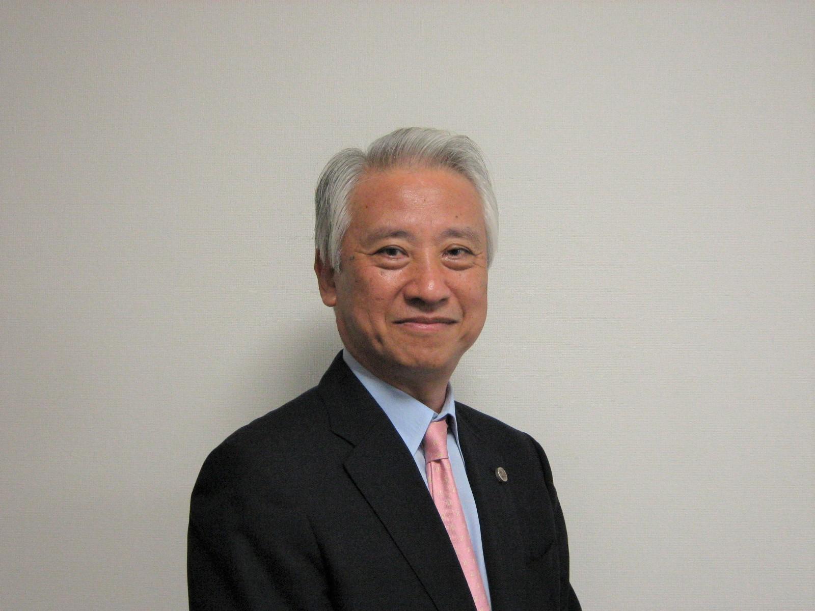 森田和明法律事務所 代表森田泰行(もりた やすゆき)