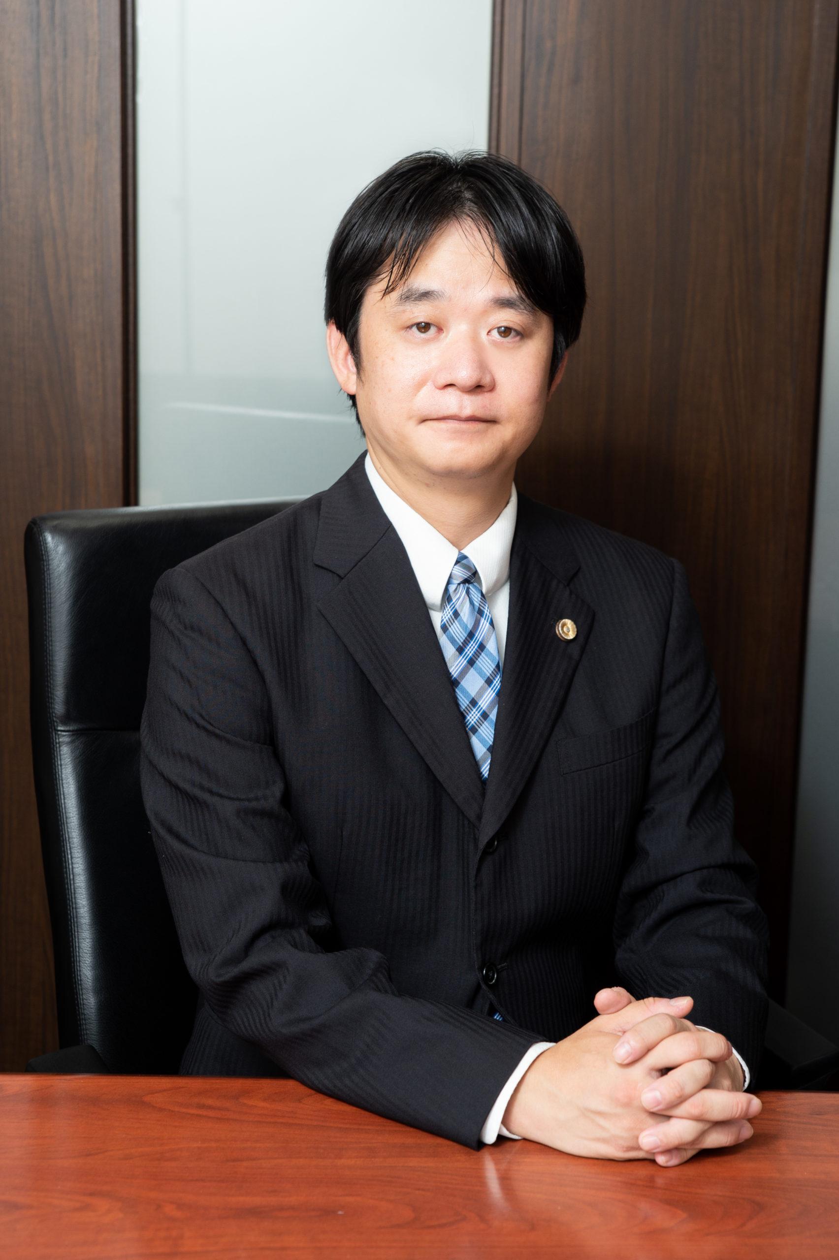 棚田章弘弁護士(大谷・佐々木・棚田法律事務所) 代表棚田 章弘
