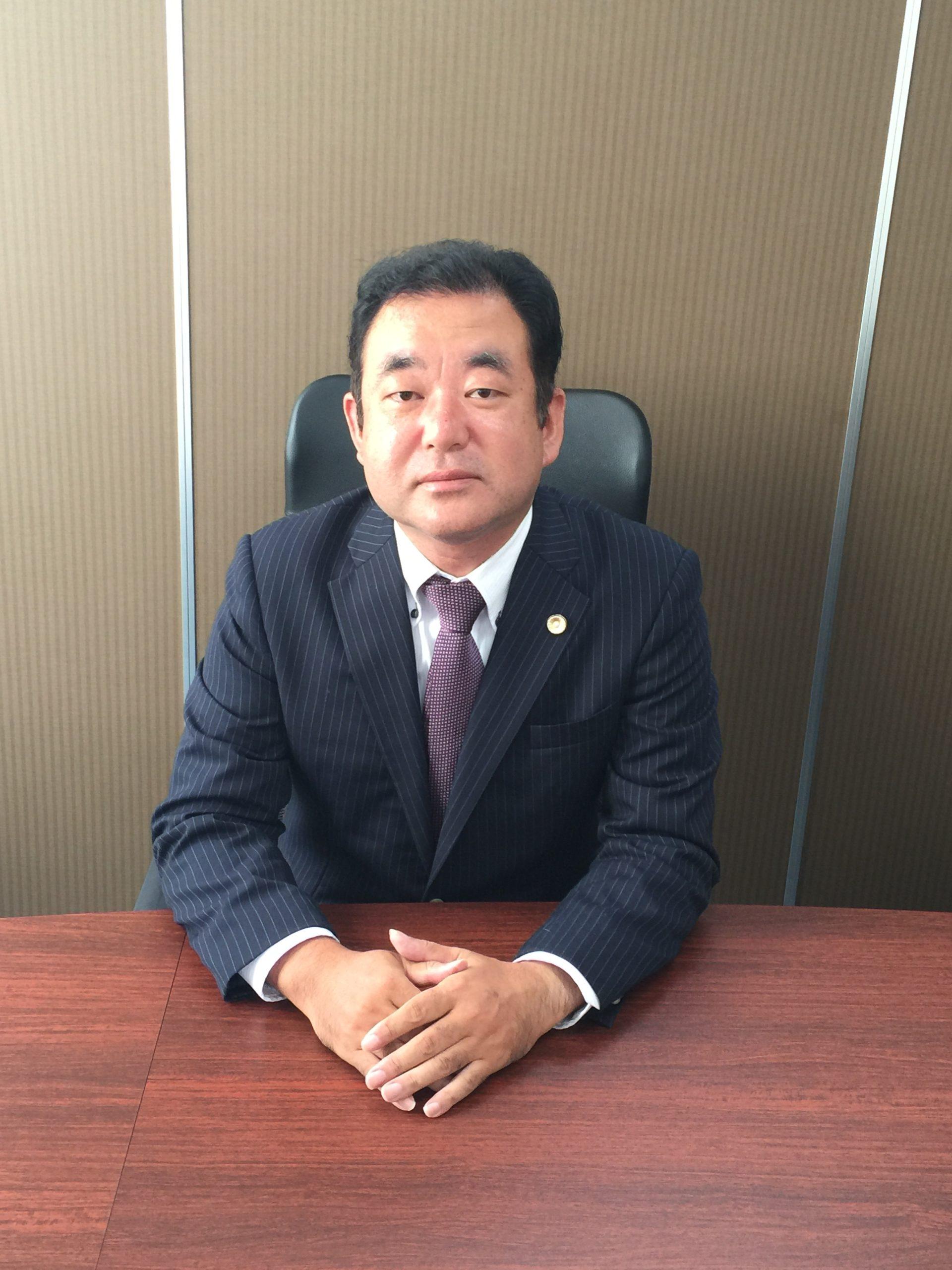 ほとぎ法律事務所 代表補伽 圭史郎 (ほとぎ けいしろう)