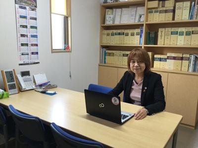 早川法律事務所 代表早川 雅子 (はやかわ まさこ)